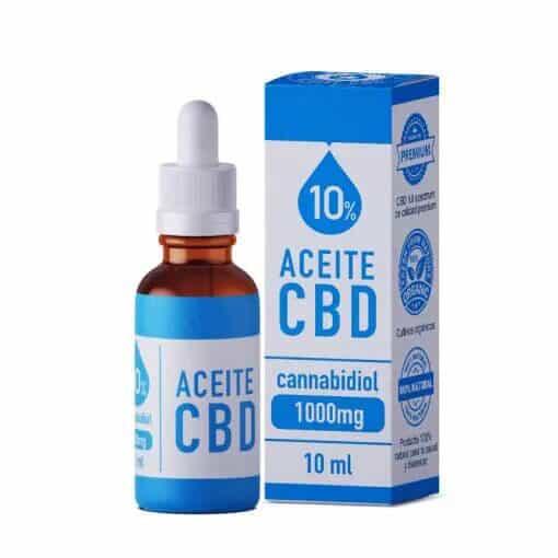 Aceite CBD 10%