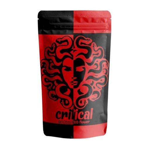 Cogollo CBD - Critical
