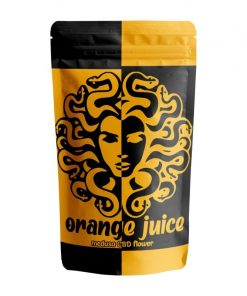 Cogollo CBD - Orange Juice