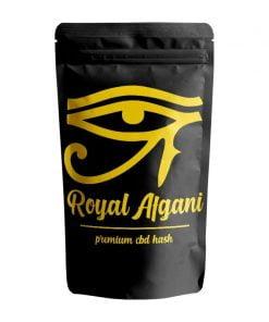 royal afgani cbd hash