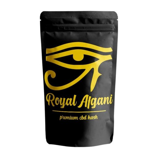 royal afgani cbd hash