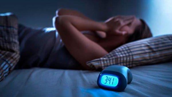 Uso terapéutico CBD para el insomnio