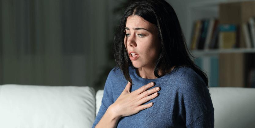 Uso terapéutico CDB para estrés y ansiedad